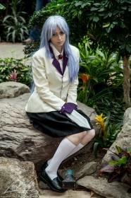 Tenshi / Kanade Tachibana from Angel Beats!  by Liebs