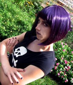 Triana Orpheus from Venture Bros.