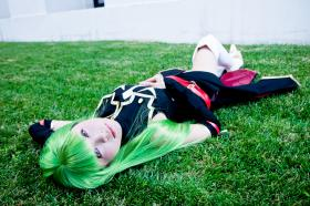 C.C. from Code Geass worn by Dezu