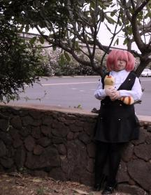 Roromiya Karuta from Inu x Boku SS worn by xKiYoMiNaTiONx