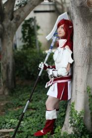 Cordelia from Fire Emblem: Awakening worn by Tawny Owl