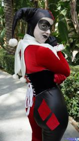 Harley Quinn / Dr. Harleen Francis Quinzel  	 from Batman  by Angi Viper