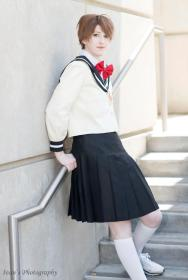 Hitomi Kanzaki from Vision of Escaflowne worn by konekoanni