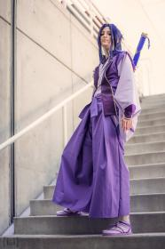 Assassin from Fate/Stay Night worn by konekoanni