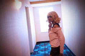 Yui Komori from Diabolik Lovers  by Liza