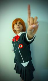 Female Main Character from Persona 3 by Liza
