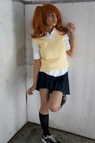 Haru Ichinose from Akuma no Riddle