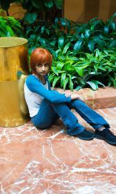 Shirou Emiya from Fate/Stay Night worn by Liza