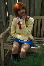 Ayane Yano from Kimi ni Todoke worn by Liza