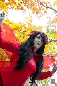 Aradia Megido from MS Paint Adventures / Homestuck worn by Giraffechan