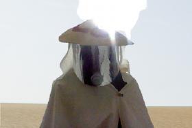 Desert Punk