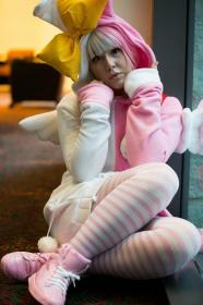 Monomi from Super Dangan Ronpa 2 worn by cricket