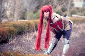 Severa from Fire Emblem: Awakening worn by Suki