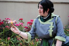 Bolin from Legend of Korra, The worn by Mooey