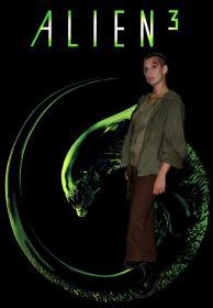 Ripley from Aliens worn by Lorelei