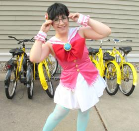 Onoda Sakamichi from Yowamushi Pedal worn by Baszle