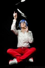 Satoshi Hiwatari from D・N・Angel  by Pumkin