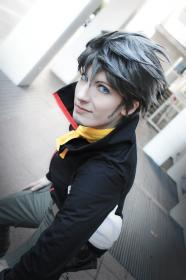 Holland Novak from Eureka seveN worn by Pumkin