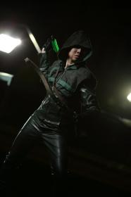 Green Arrow/Oliver Queen from Arrow worn by christie-cosplay