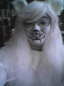 Pounce de Leon from MS Paint Adventures / Homestuck worn by Waffles