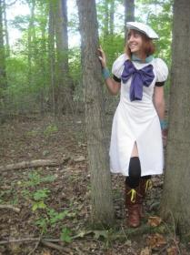 Rena from Higurashi no Naku Koro ni worn by Remie