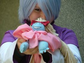 Xerxes Break from Pandora Hearts by Rebel Cosplay