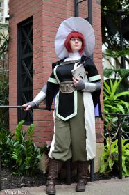 Miriel from Fire Emblem: Awakening