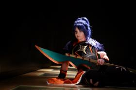 Oboro from Fire Emblem if