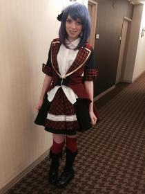 Atsuko Maeda the 13th from AKB0048 by kyojinqueen