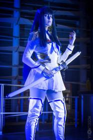 Kiryuuin Satsuki from Kill la Kill worn by Khainsaw