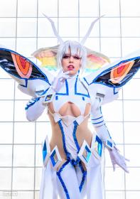 Kiryuin Ragyo from Kill la Kill worn by Khainsaw