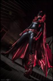 Batwoman from Batman