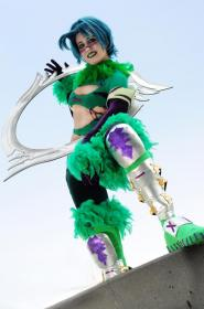Tira from Soul Calibur 3 worn by Khainsaw