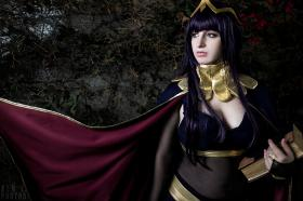 Tharja from Fire Emblem: Awakening  by mellaella