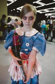 Little Sister from Bioshock 2