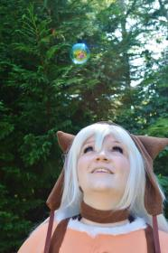 Nagisa Momoe from Madoka Magica  by SuikaHime