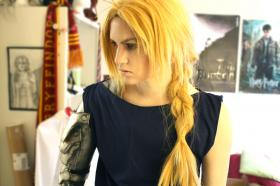 Edward Elric from FullMetal Alchemist: Brotherhood worn by Napalm