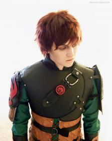Hiccup from How to Train Your Dragon 2 worn by Napalm