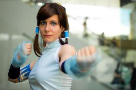 Korra