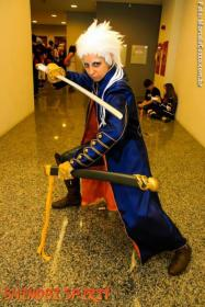 Vergil from Devil May Cry 3