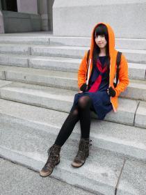 Watanabe Mayu from AKB48 worn by Kae