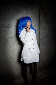 Saiko Yonebayashi from Tokyo Ghoul