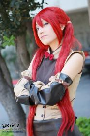 Severa from Fire Emblem: Awakening  by BrokenAlice