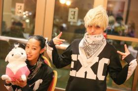 Kris from EXO  by KoeNoKioku