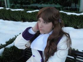 Austria / Roderich Edelstein from Axis Powers Hetalia worn by Kaku