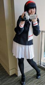 Tomoyo Daidouji from Card Captor Sakura worn by Nimbus