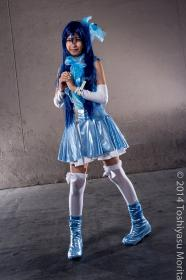 Umi Sonoda from Love Live! worn by usagixcindy