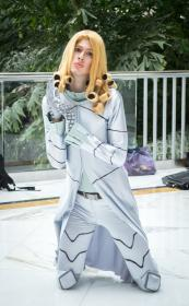 Funny Valentine from Jojo's Bizarre Adventure  by Skeletim