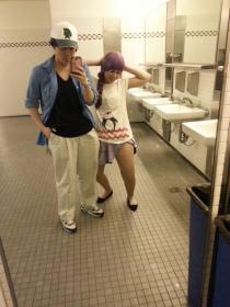 Hattori Heiji from Detective Conan