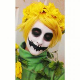 Flowey the Flower from Undertale